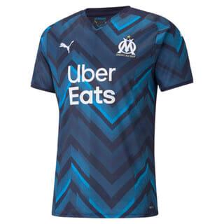 Image PUMA Camisa Olympique de Marseille II Torcedor Masculina