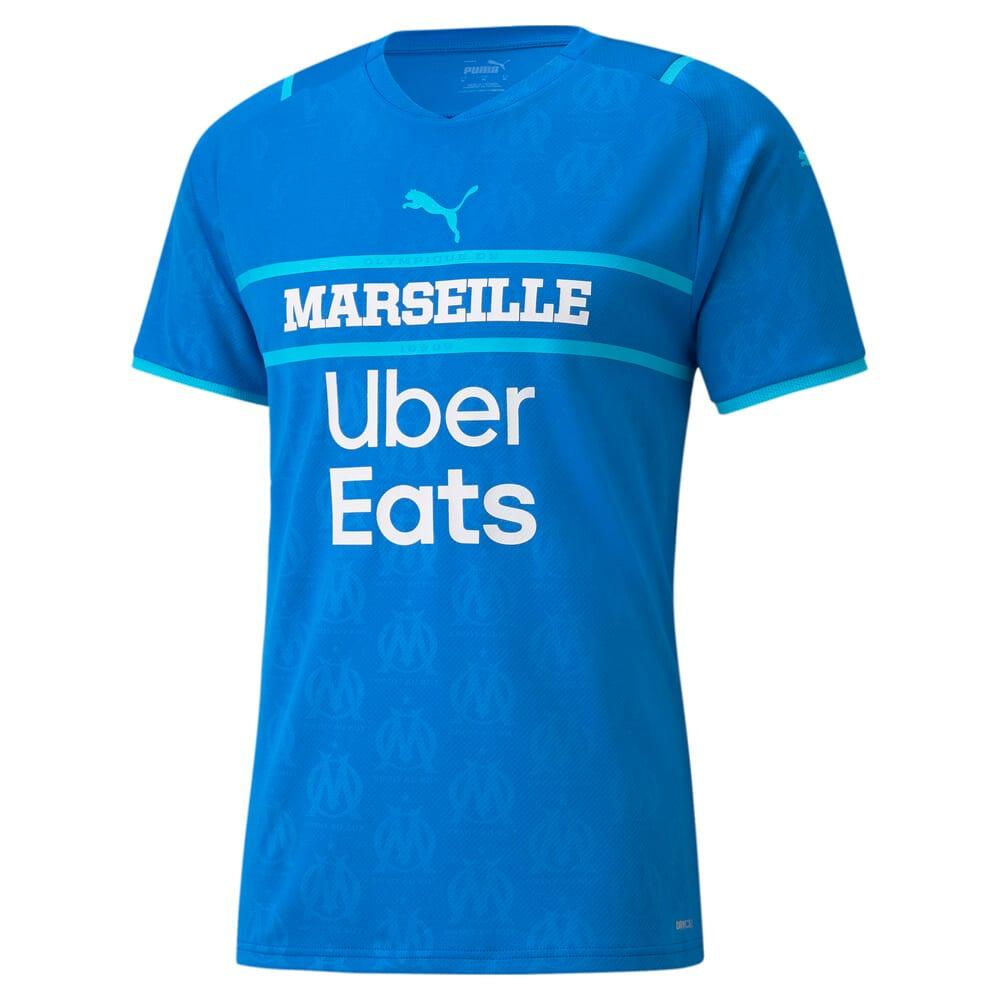 Image PUMA Camisa Olympique de Marseille III Torcedor Masculina #1