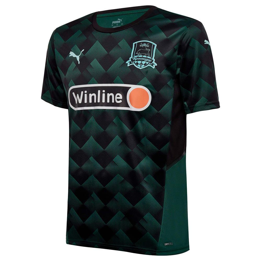 Изображение Puma Футболка FCK Home Shirt Promo #1