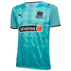 Футболка FCK Away Shirt Promo