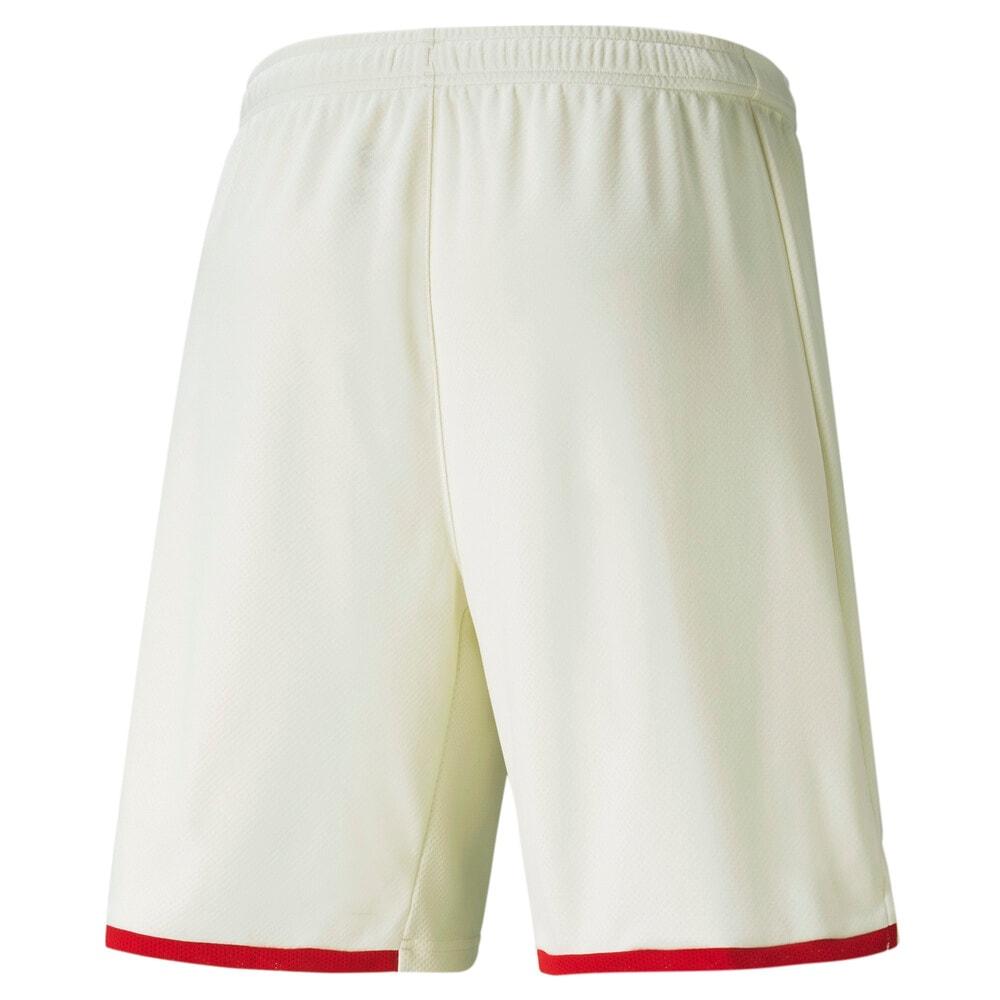 Изображение Puma Шорты ACM Away Replica Men's Football Shorts #2