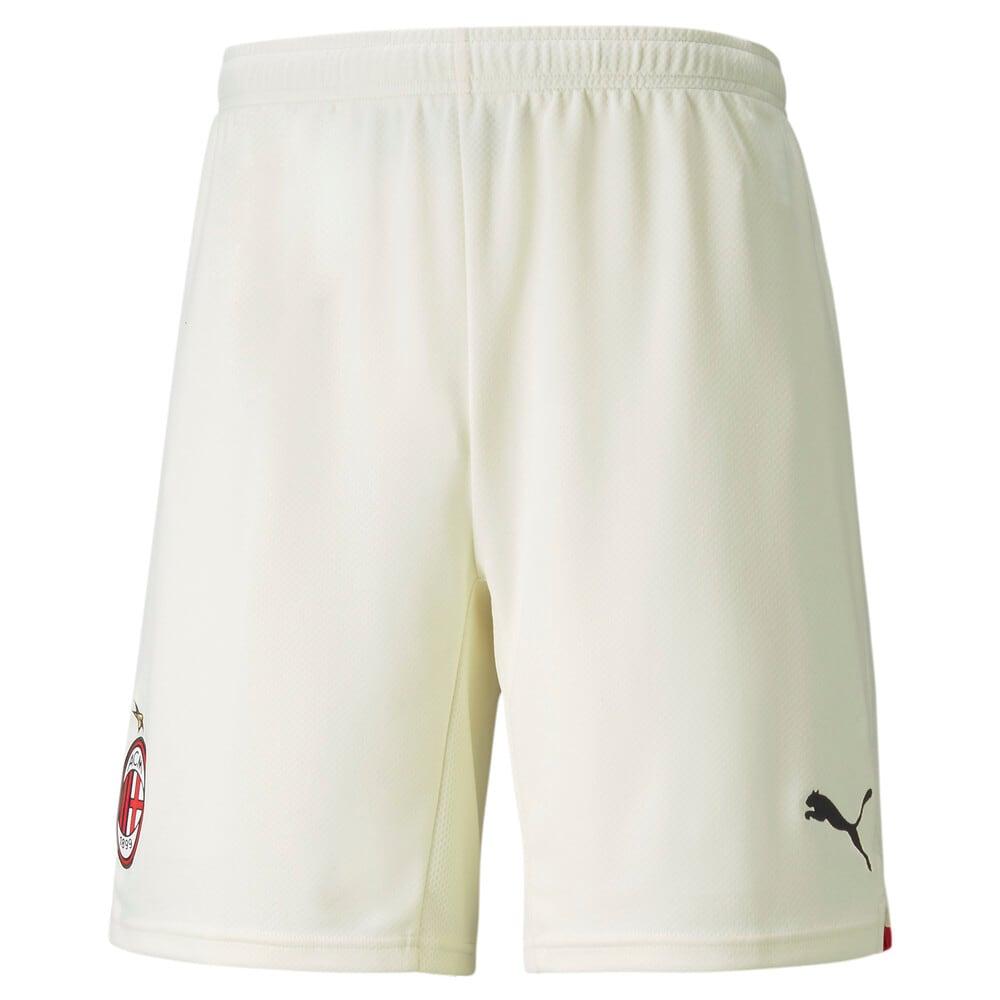 Изображение Puma Шорты ACM Away Replica Men's Football Shorts #1