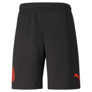 Изображение Puma Шорты AC Milan Third Replica Men's Football Shorts