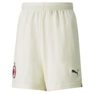 Изображение Puma Детские шорты ACM Away Replica Youth Football Shorts