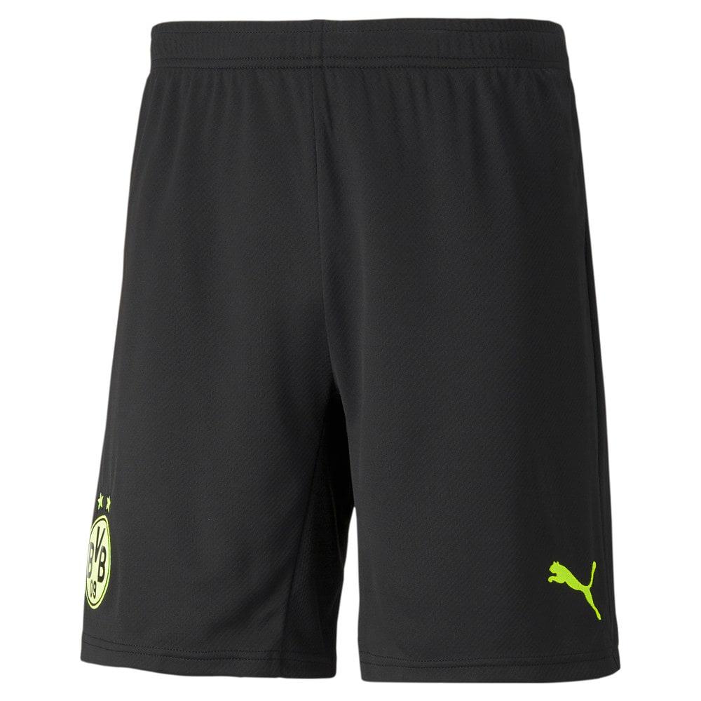 Изображение Puma Шорты BVB Cup Replica Men's Football Shorts #1