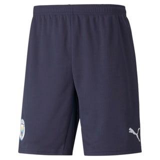 Изображение Puma Шорты Man City Third Replica Men's Football Shorts
