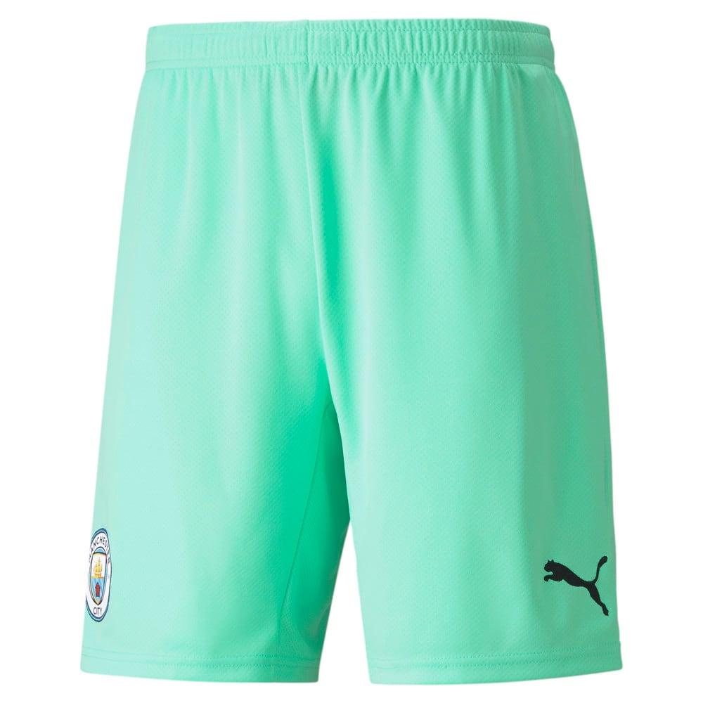 Изображение Puma Шорты Man City Third Replica Men's Football Shorts #1