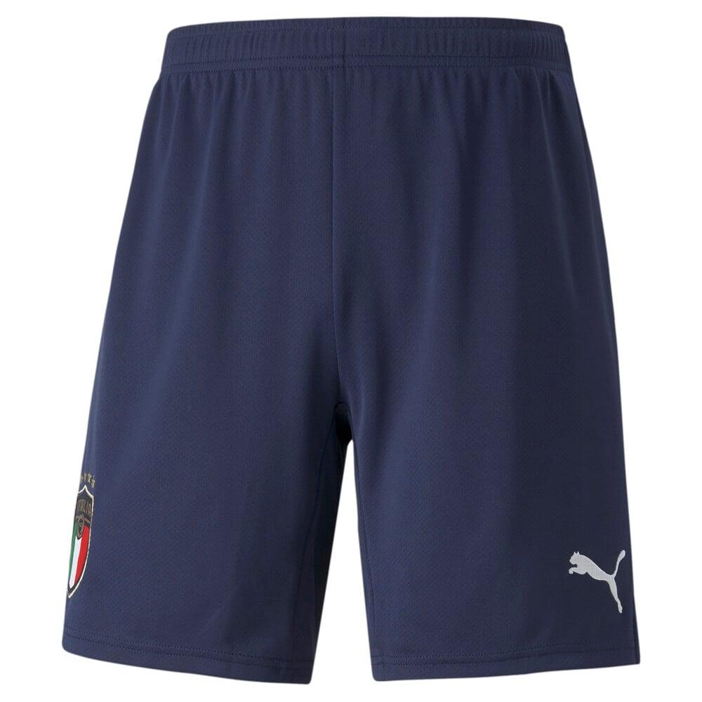 Изображение Puma Шорты FIGC Away Replica Men's Shorts #1