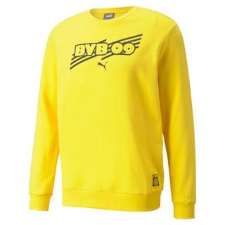 Изображение Puma Толстовка BVB FtblCore Crew Neck Men's Football Sweater