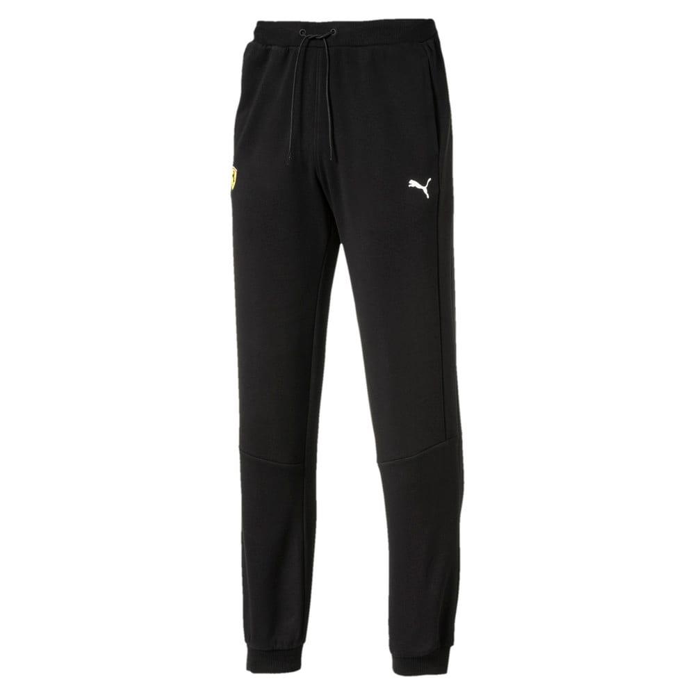Imagen PUMA Pantalones deportivos Ferrari para hombre #1