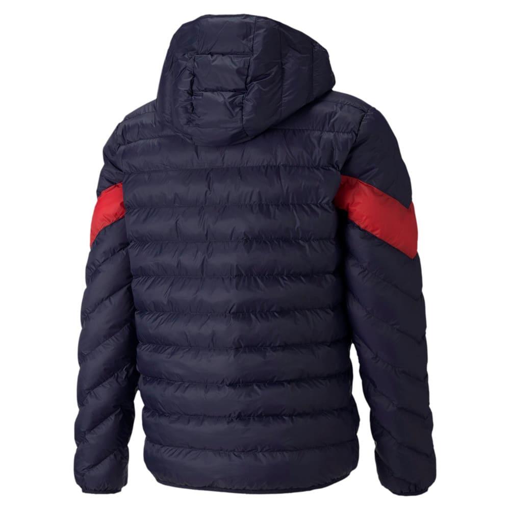 Изображение Puma Куртка RBR MCS EcoLite Down Jacket #2