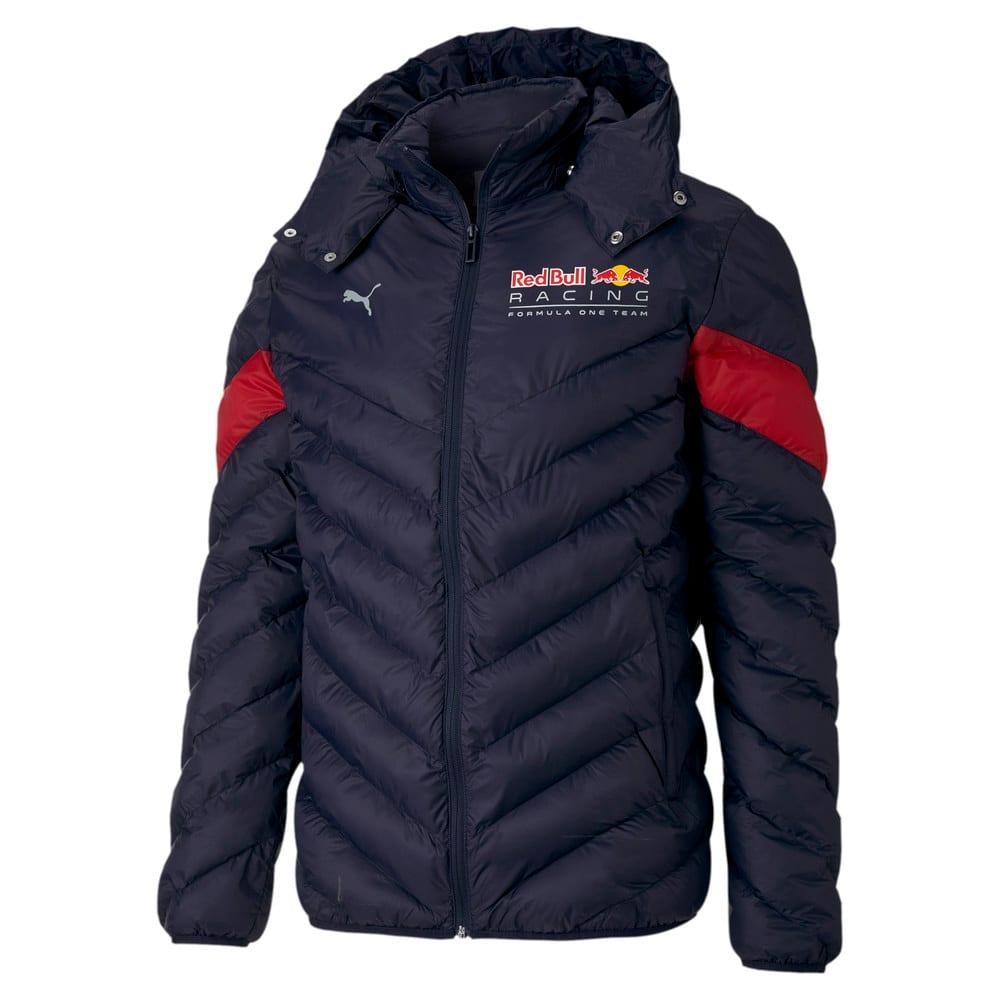 Изображение Puma Куртка RBR MCS EcoLite Down Jacket #1