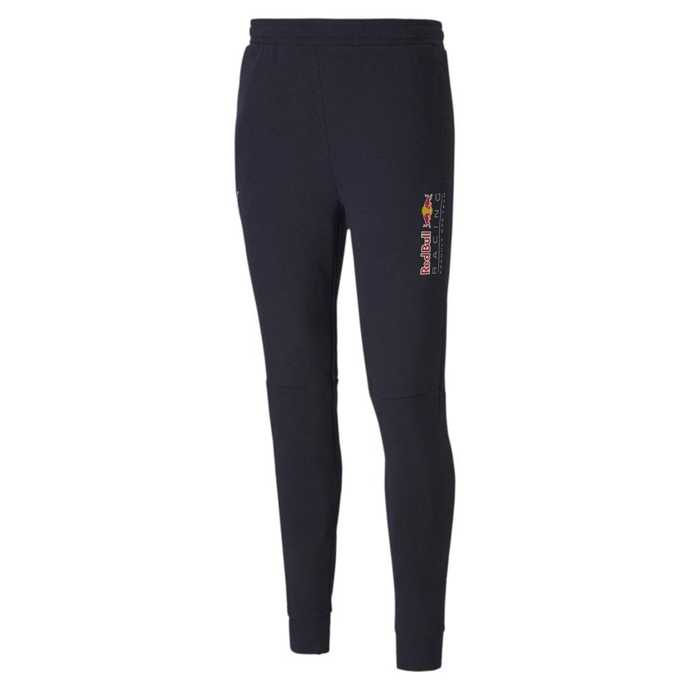 Imagen PUMA Pantalones deportivos con logo Red Bull Racing para hombre #1