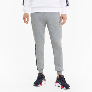 Изображение Puma Штаны RBR Logo Sweat Pants