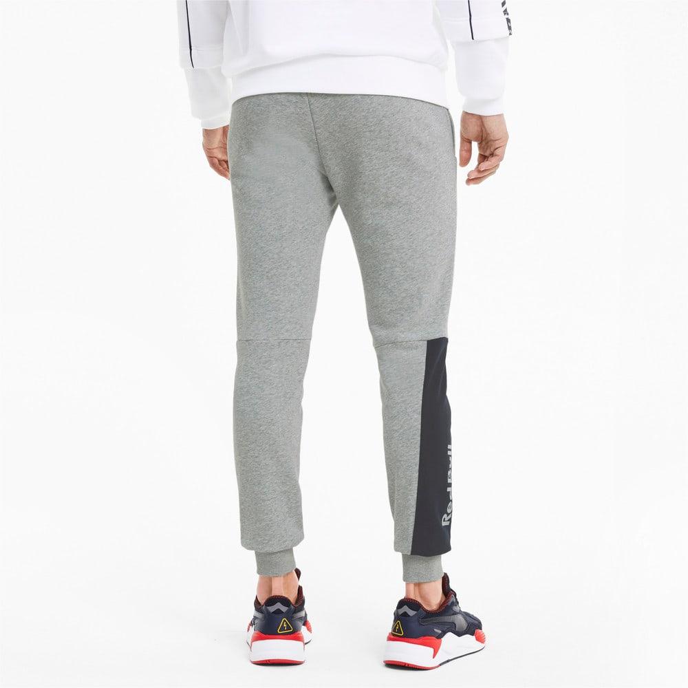 Imagen PUMA Pantalones deportivos con logo Red Bull Racing para hombre #2