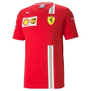 Image PUMA Camiseta Equipe Scuderia Ferrari Masculina
