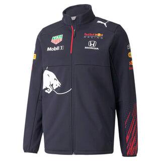Image Puma Red Bull Racing Team Softshell Men's Jacket