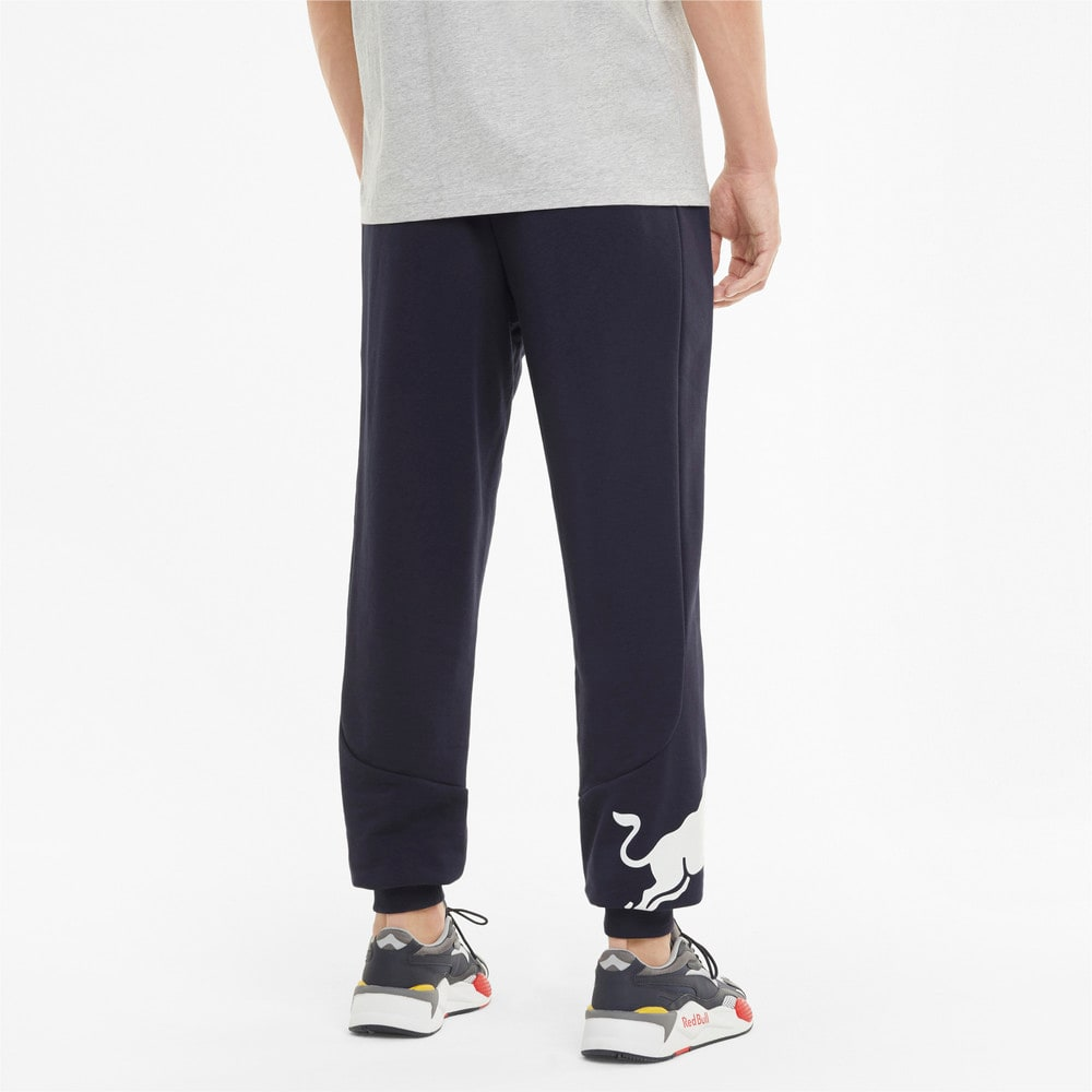 Imagen PUMA Pantalones deportivos para hombre Red Bull Racing #2