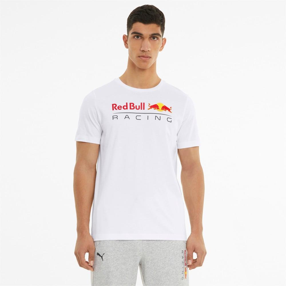 Imagen PUMA Polera para hombre con logotipo de Red Bull Racing #1