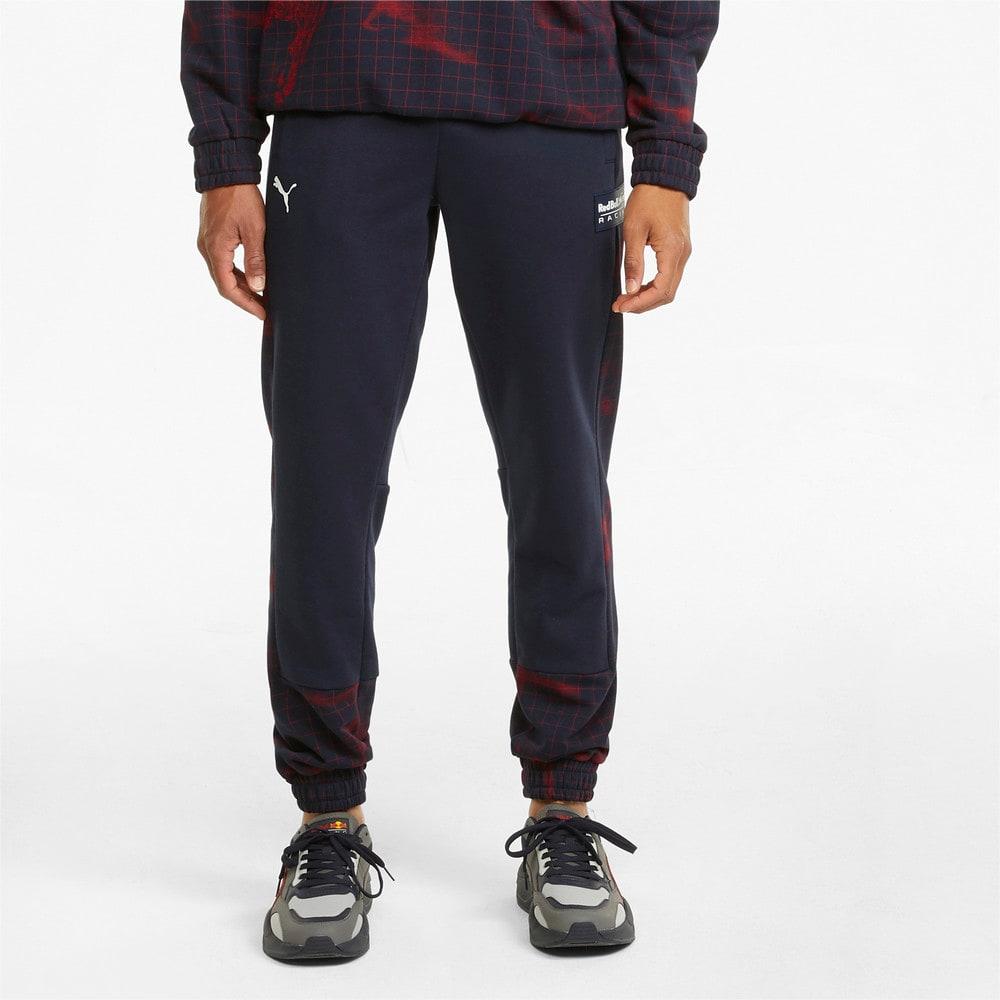 Image Puma Red Bull Racing Printed Men's Sweatpants #1