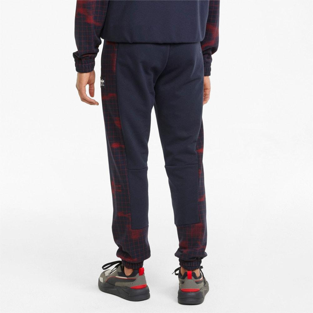 Image Puma Red Bull Racing Printed Men's Sweatpants #2