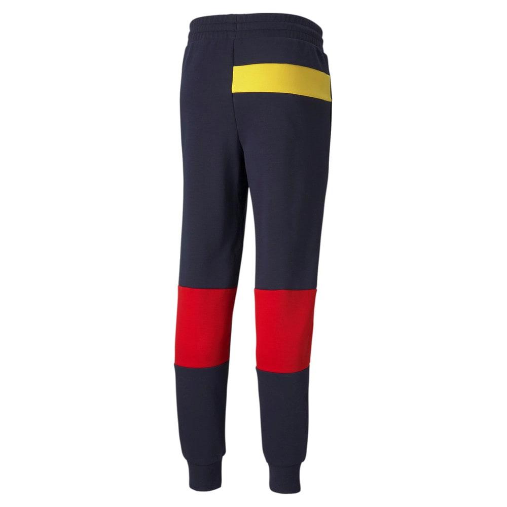 Imagen PUMA Pantalones deportivos para hombre Red Bull Racing SDS #2