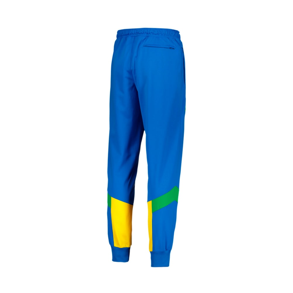 Image Puma Mamelodi Sundowns Iconic MCS Men's Football Track Pants #2