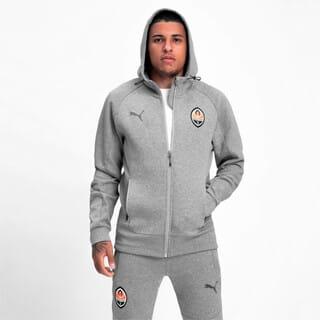 Зображення Puma Олімпійка FCSD Casuals Hooded Men's Football Jacket
