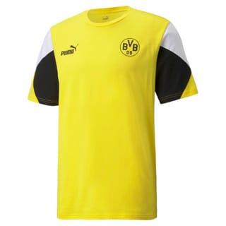 Изображение Puma Футболка BVB FtblCulture Men's Football Tee