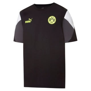 Зображення Puma Футболка BVB FtblCulture Men's Football Tee