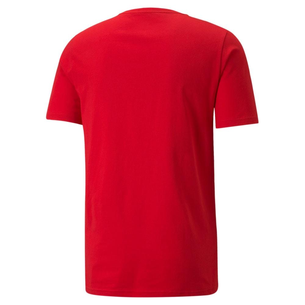 Görüntü Puma AC MILAN FtblCore Erkek Futbol T-shirt #2