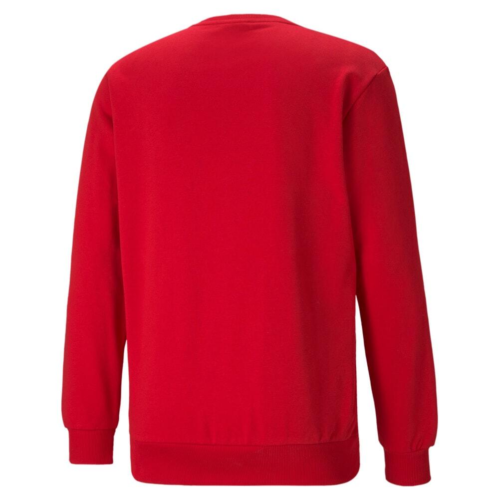 Изображение Puma Толстовка ACM FtblCore Crew Neck Men's Football Sweatshirt #2