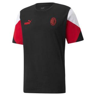 Зображення Puma Футболка AC Milan FtblCulture Men's Football Tee