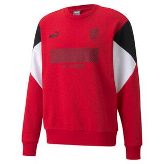 Изображение Puma Толстовка ACM FtblCulture Crew Neck Men's Football Sweatshirt