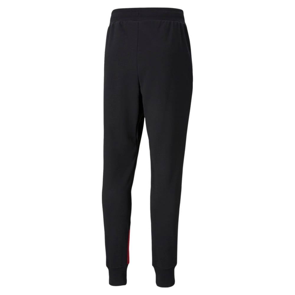 Imagen PUMA Pantalones deportivos de fútbol para hombre AC Milan FtblCulture #2
