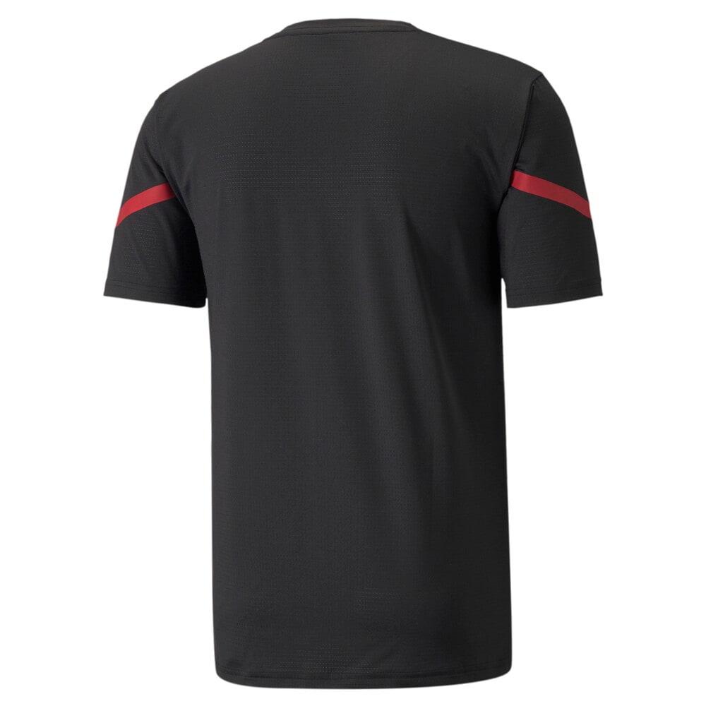 Изображение Puma Футболка AC Milan Prematch Men's Jersey #2