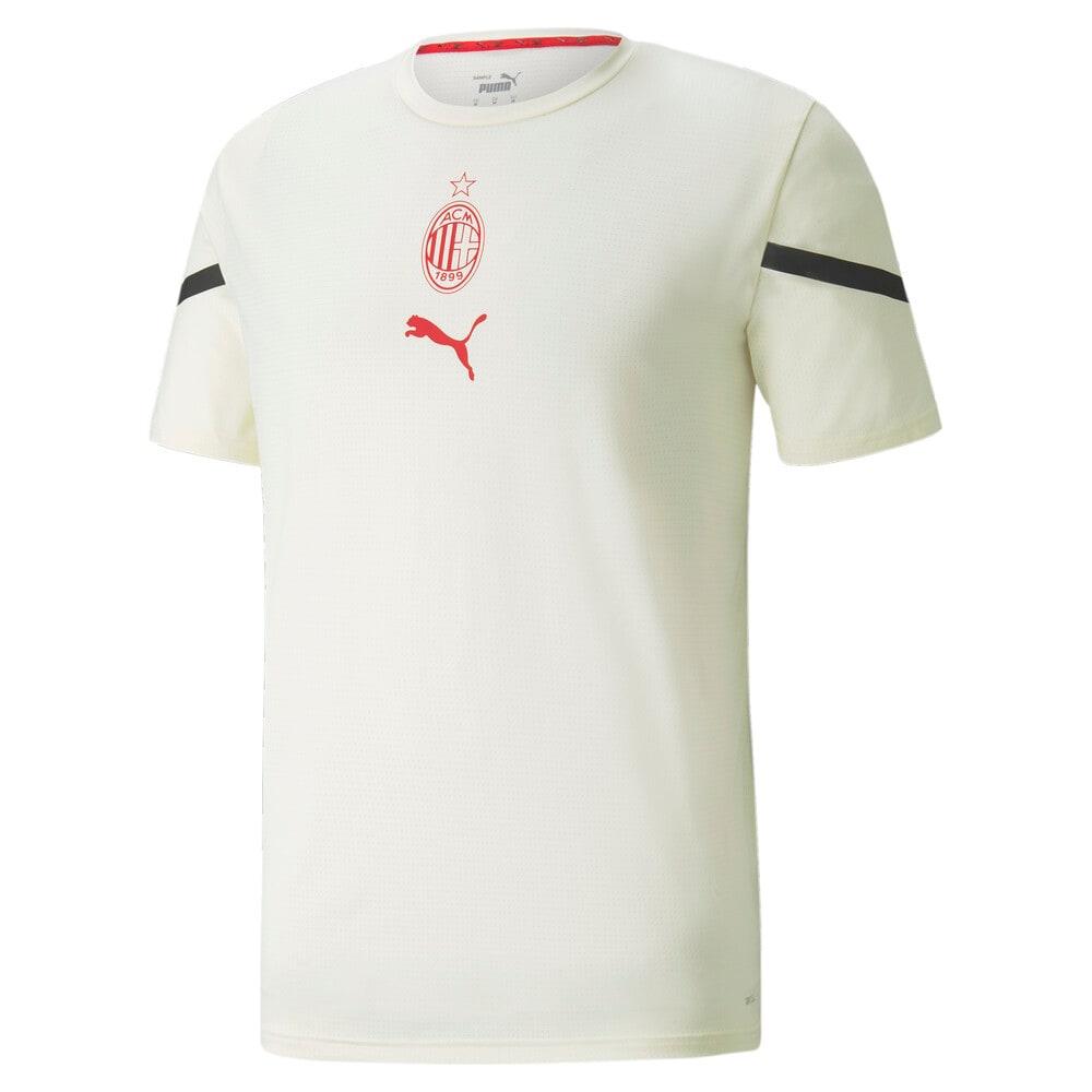 Image Puma AC Milan Prematch Men's Jersey #1