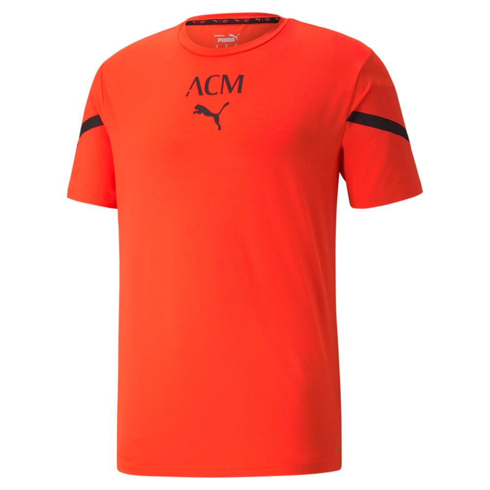 Изображение Puma Футболка AC Milan Prematch Men's Jersey #1