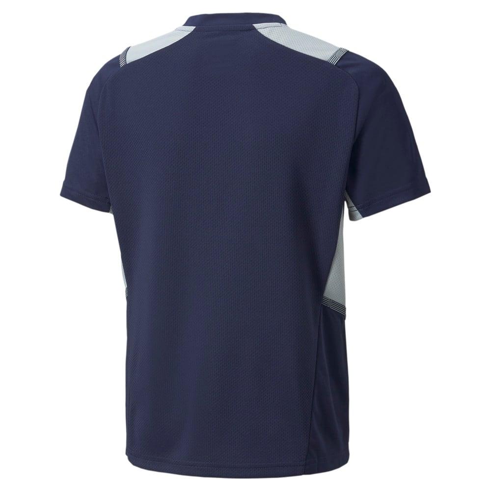Изображение Puma Детская футболка Man City Training Youth Jersey #2