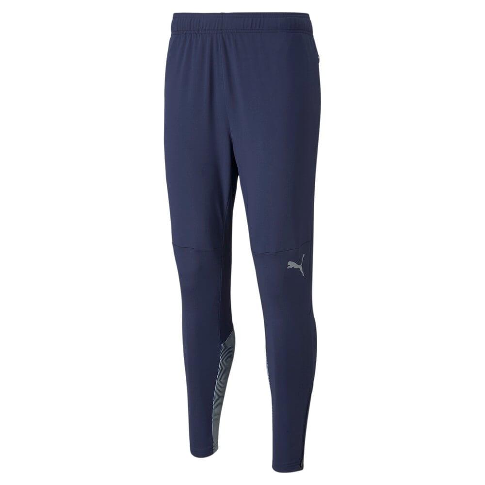 Изображение Puma Штаны Man City Training Men's Football Pants #1
