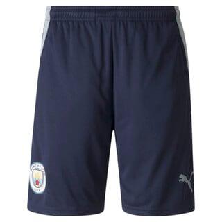 Изображение Puma Шорты Man City Training Men's Football Shorts