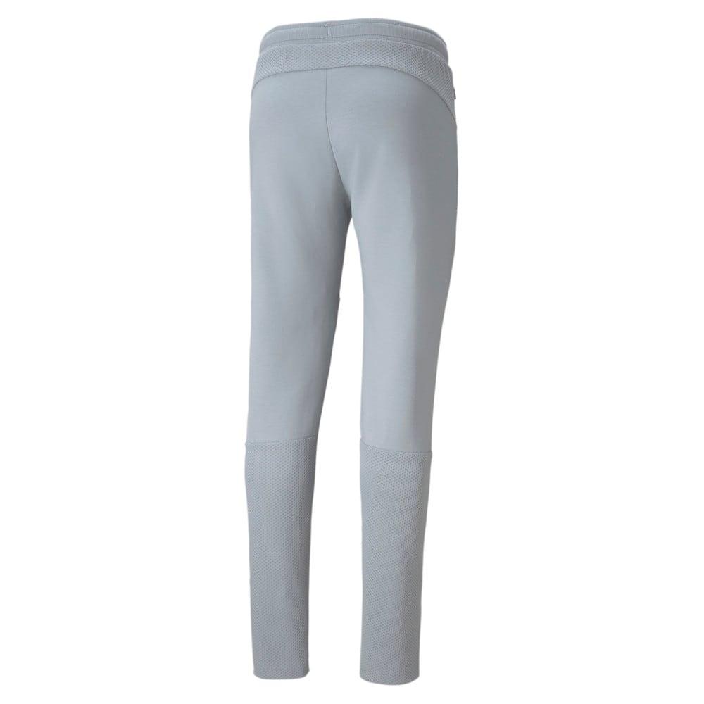 Imagen PUMA Pantalones de fútbol para hombre Manchester City Casual #2
