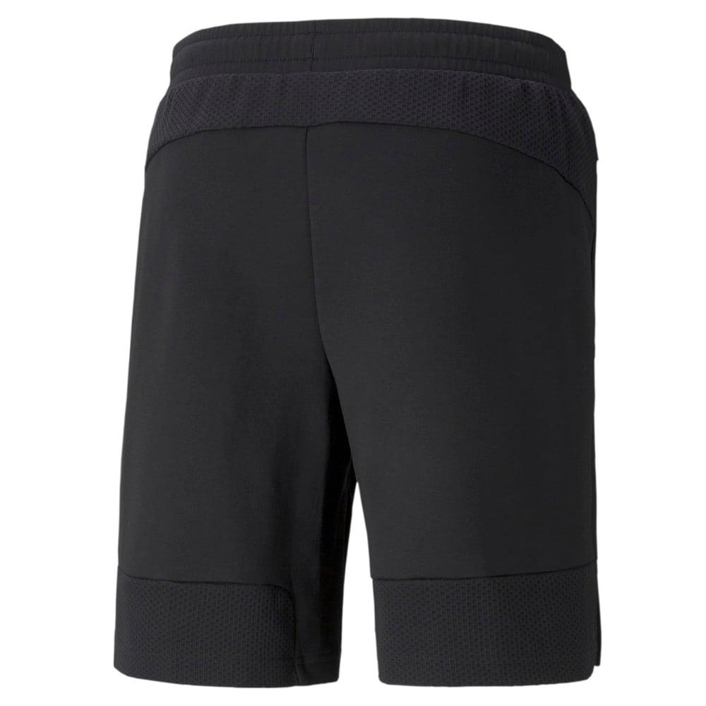 Изображение Puma Шорты Man City Casuals Men's Football Sweat Shorts #2