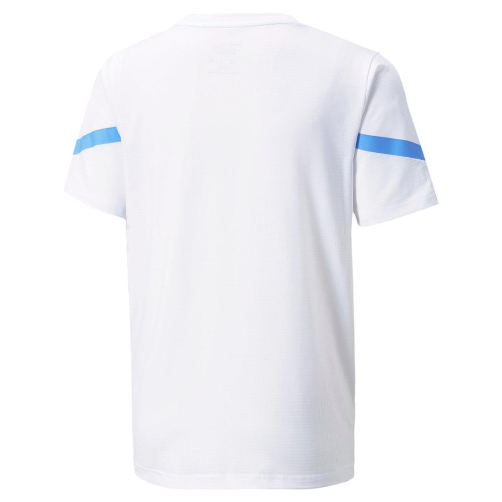 Image PUMA PUMA x FIRST MILE Camisa de Treino Manchester City Juvenil #2