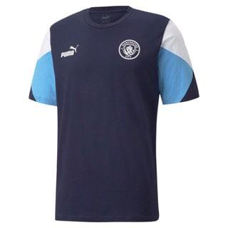 Изображение Puma Футболка Man City FtblCulture Men's Football Tee
