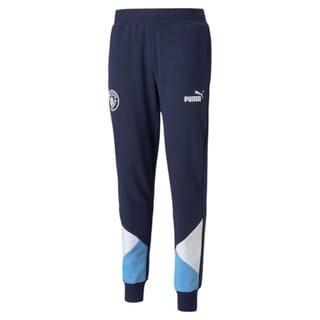 Изображение Puma Штаны Man City FtblCulture Men's Football Track Pants