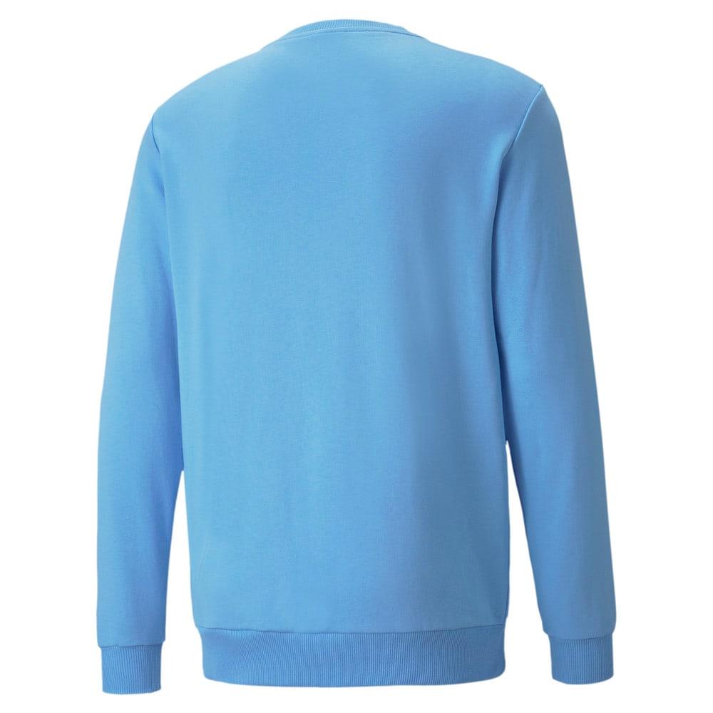 Изображение Puma Толстовка Man City FtblCore Men's Football Sweater #2