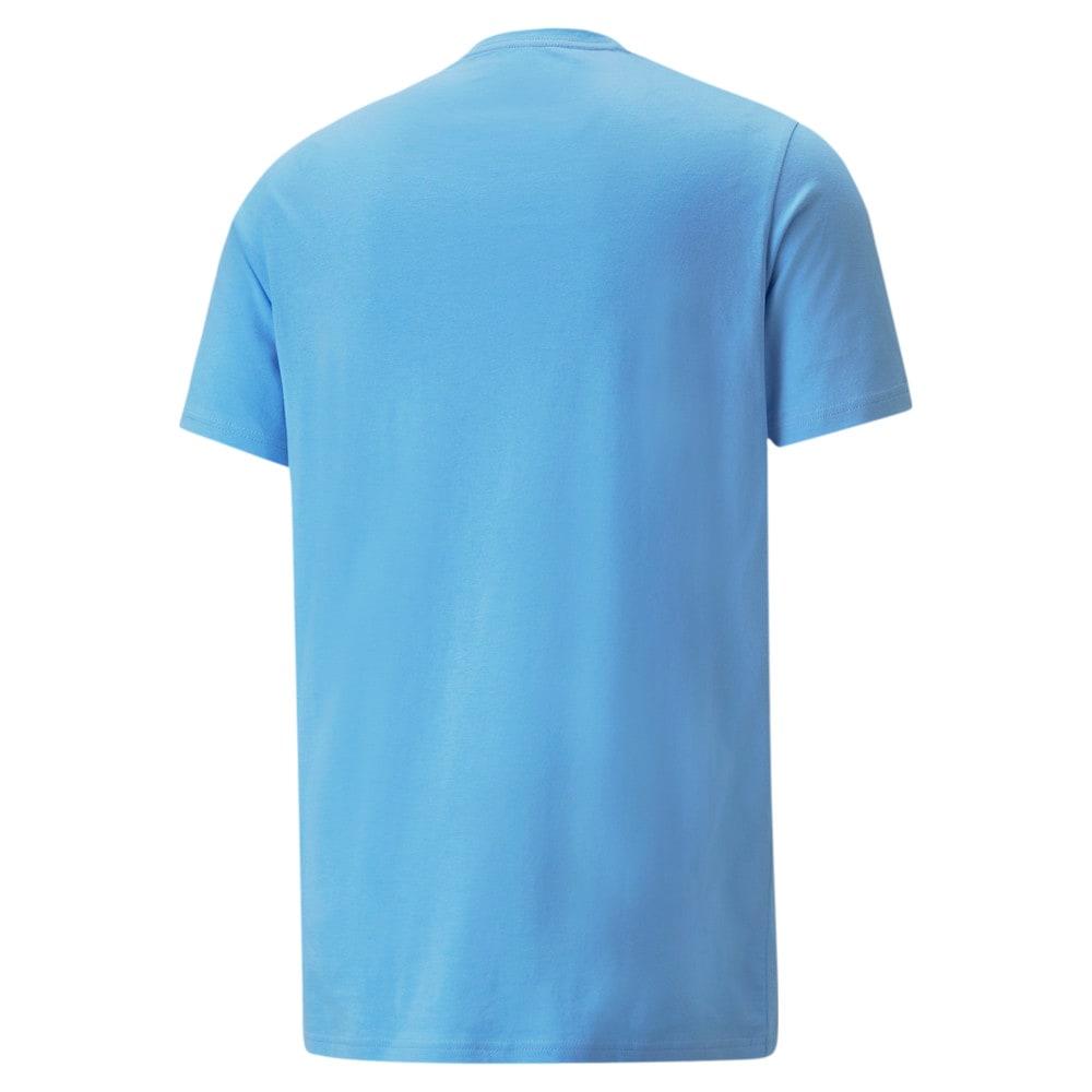 Görüntü Puma MANCHESTER CITY FtblCore Erkek Futbol T-shirt #2