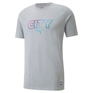 Изображение Puma Футболка Man City FtblCore Men's Football Tee
