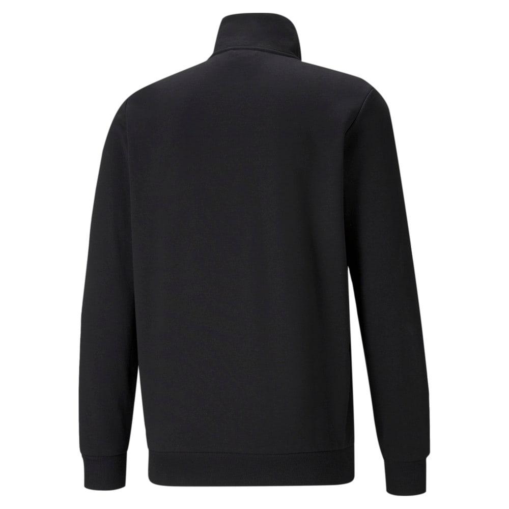 Изображение Puma Олимпийка Man City FtblCore Men's Football Track Jacket #2